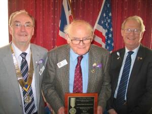 PDG Fraser Dukes Award 15.04.14 007