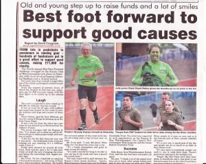 Best Foot Forward 2016