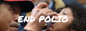 Together We End Polio_vaccine